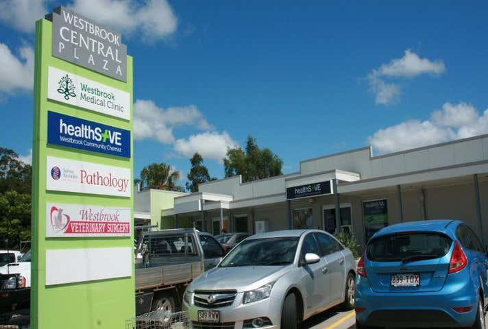 Shop 2, 85 Main Street Westbrook QLD 4350 - Image 1