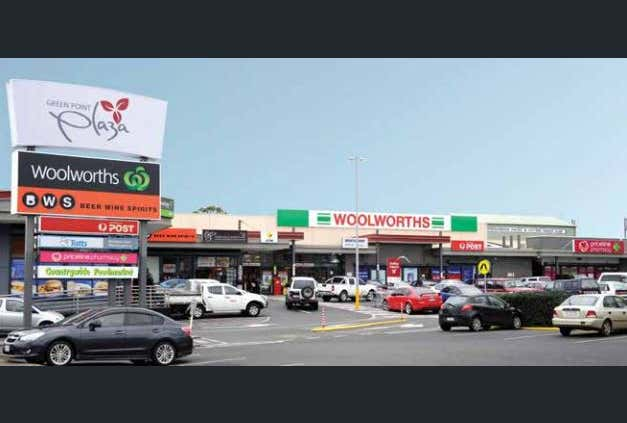Greenpoint Plaza, Suite 106, 26-28 Greenpoint Rd Bridgewater TAS 7030 - Image 1