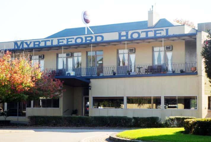 Myrtleford Hotel Motel, 67-73 Standish Street Myrtleford VIC 3737 - Image 1