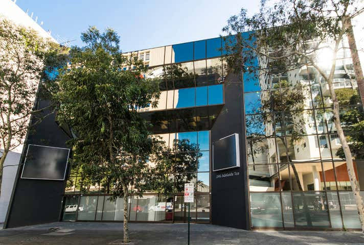246 Adelaide Tce     UNDER CONTRACT Perth WA 6000 - Image 1