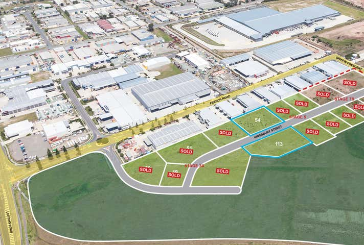 Lot 54 Kingsbury Street Brendale QLD 4500 - Image 1