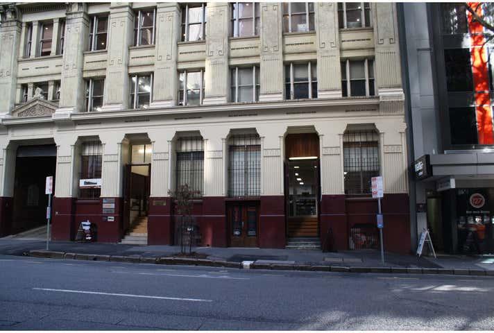 Basement A &B, 145 Charlotte Brisbane City QLD 4000 - Image 1