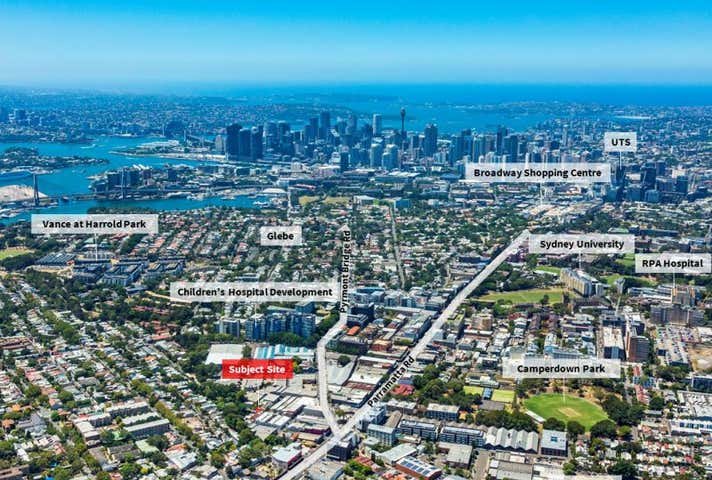 16 & 18, 20 Water Street Annandale NSW 2038 - Image 1