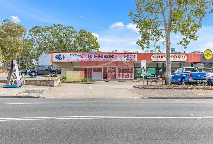 1/, 48-66 The Horsley Drive Carramar NSW 2163 - Image 1