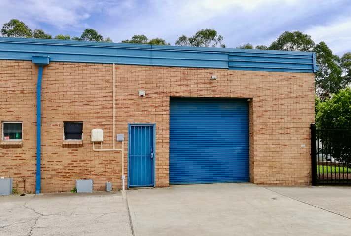 1/2 Dean Pl, Penrith, NSW 2750
