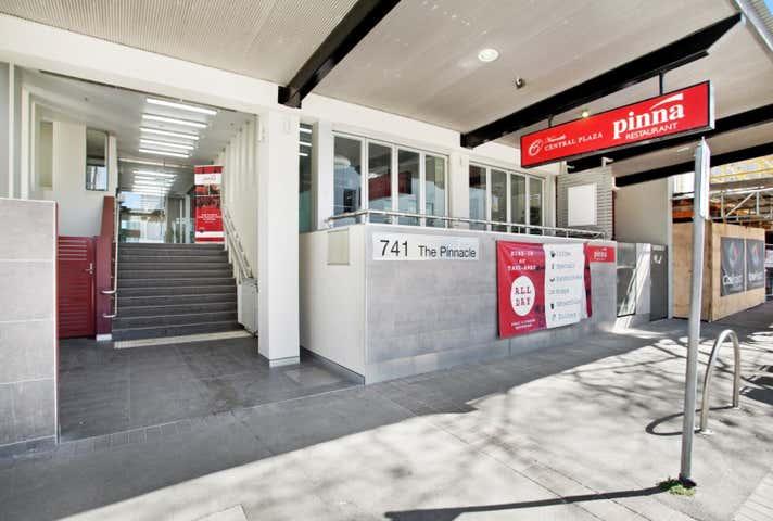Rent solar panels at Pinnacle Apartment Lot 1, 741 Hunter Street Newcastle, NSW 2300
