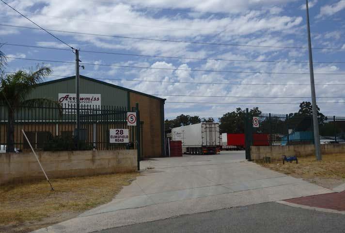 28 Elmsfield road Midvale WA 6056 - Image 1