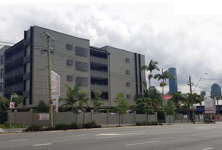 Central Hotel & Apartments, 1 - 5, 721 Main Street Kangaroo Point QLD 4169 - Image 1