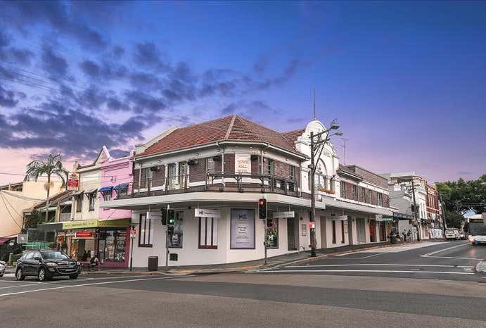 366 Darling Street, Balmain, NSW 2041