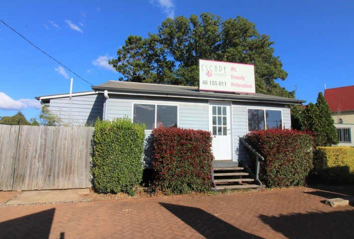 1a/10517 New England Highway Highfields QLD 4352 - Image 1