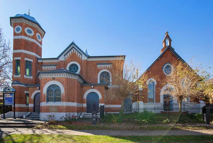 Suite 2, 152 Marius Street Tamworth NSW 2340 - Image 1