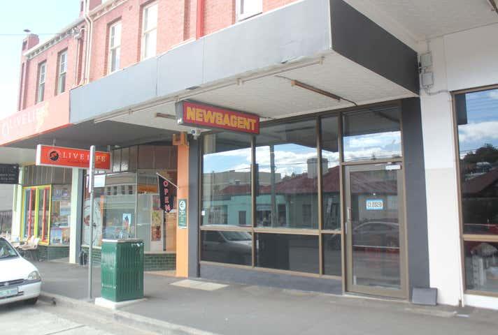 Shop 1, 358A Macquarie Street South Hobart TAS 7004 - Image 1