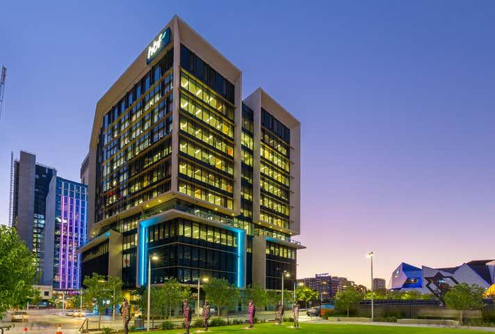 HBF House, 570  Wellington Street Perth WA 6000 - Image 1