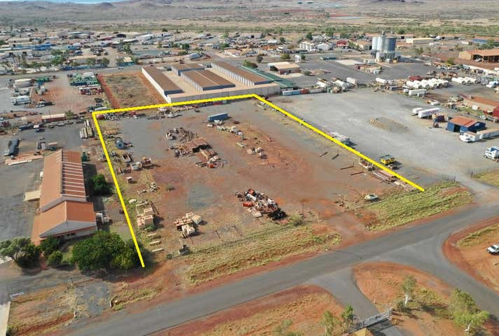 1513 Lambert Road Karratha Industrial Estate WA 6714 - Image 1