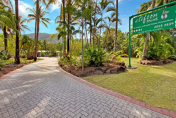 Clifton Palms Holiday Apartments, 35-41 Upolu Esplanade Clifton Beach QLD 4879 - Image 1