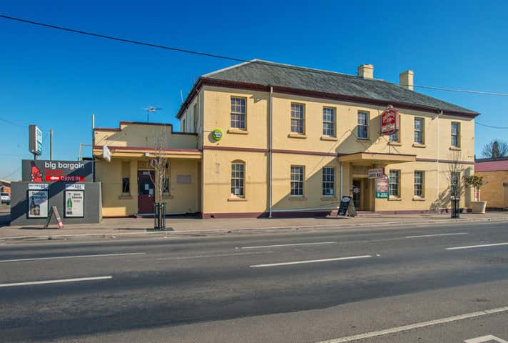 12 to 16 Marlborough Street Longford TAS 7301 - Image 1