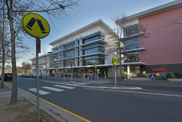 Suite 2.25/4 Hyde Parade Campbelltown NSW 2560 - Image 1