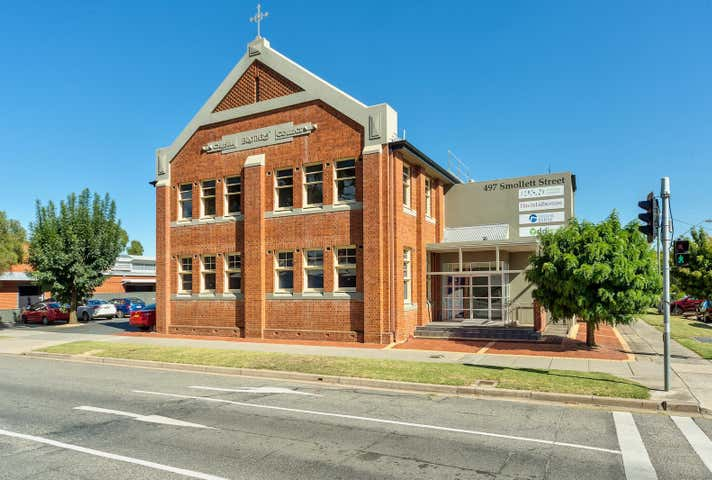 Part/497 Smollett Street Albury NSW 2640 - Image 1