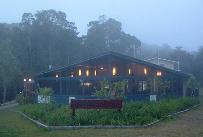 Rainforest Inn, 1 Mt Spec Road Paluma QLD 4816 - Image 1