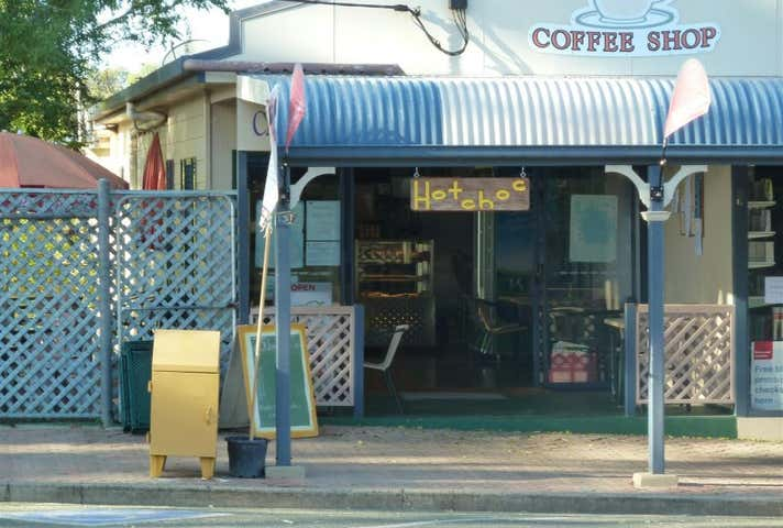 """Hotchoc Coffee Shop"" Taroom QLD 4420 - Image 1"