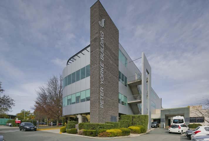 Peter York Building, 173 Strickland Crescent Deakin ACT 2600 - Image 1