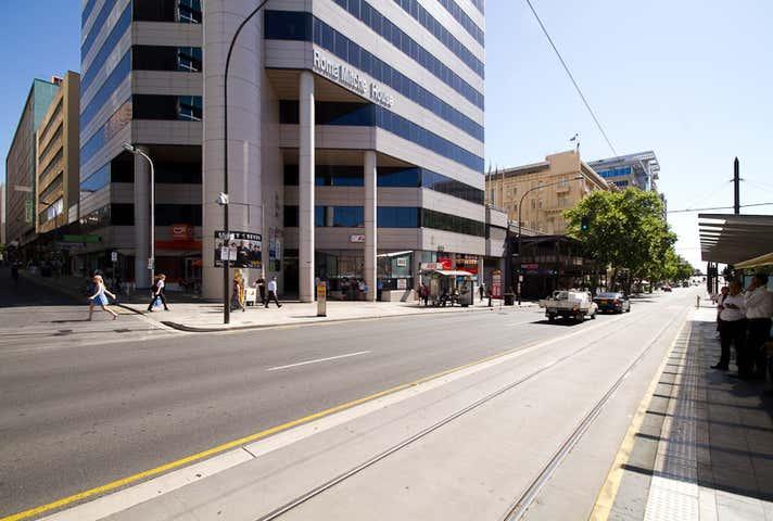 The Fat Controller Entertainment Venue, Basement, 6 136 North Terrace Adelaide SA 5000 - Image 1