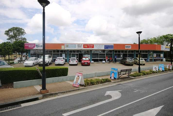 20 Redland Bay Road, Cnr Dollery Road Capalaba QLD 4157 - Image 1