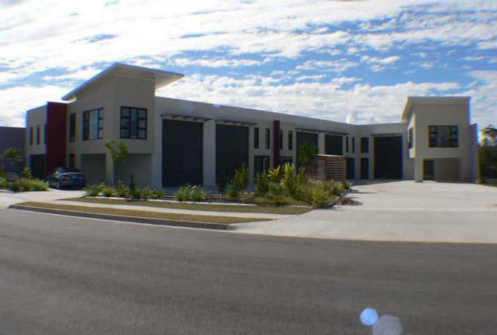 Unit 3, 33 Enterprise Street Maryborough West QLD 4650 - Image 1