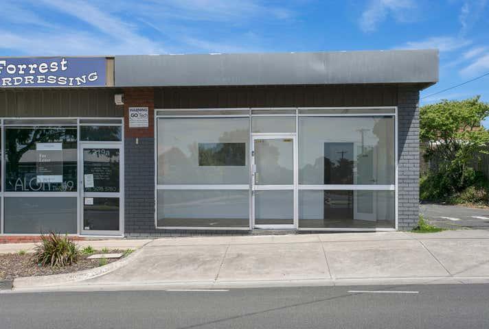 Shop 1/219B Church Street Herne Hill VIC 3218 - Image 1