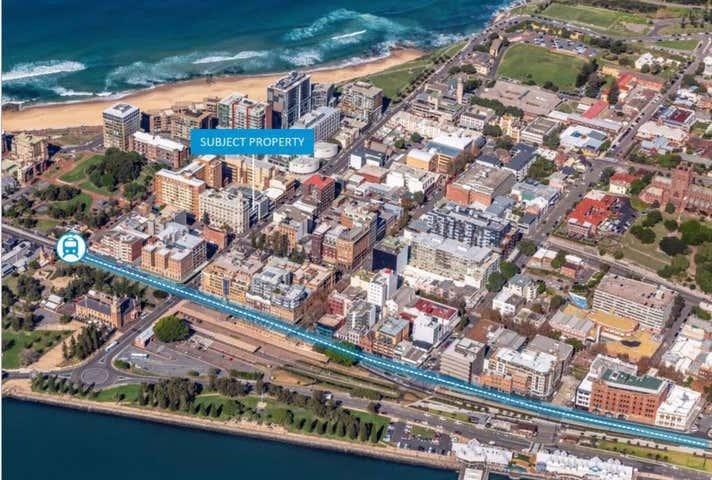 Rent solar panels at Lot 1, Level 2, 23 Watt Street Newcastle, NSW 2300