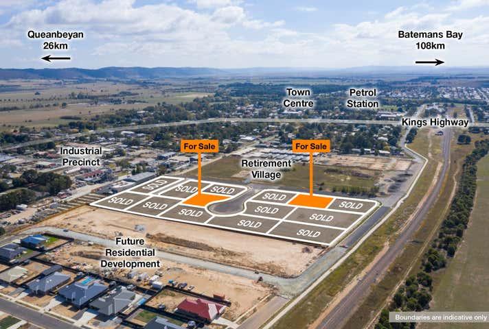 King Light Industrial Estate, 45 King Street, Bungendore, NSW 2621