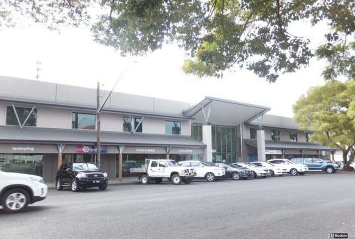 Car Spaces, 120 Fitzroy Street Grafton NSW 2460 - Image 1