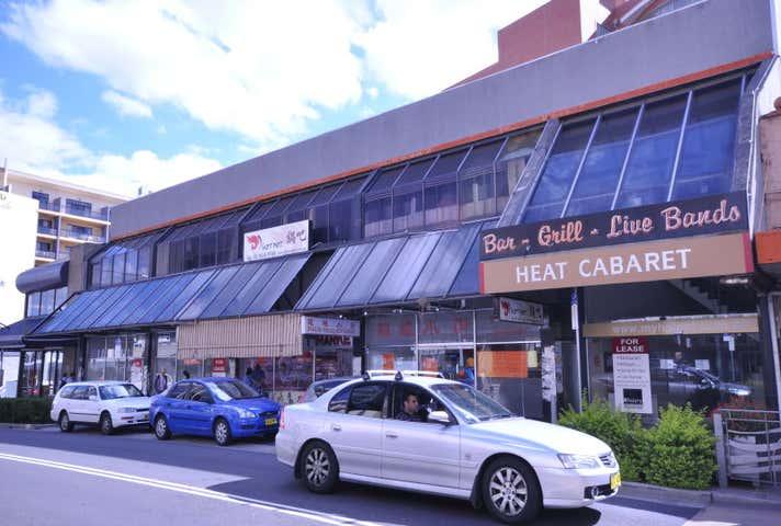 Level 1, 115 Church Street Parramatta NSW 2150 - Image 1