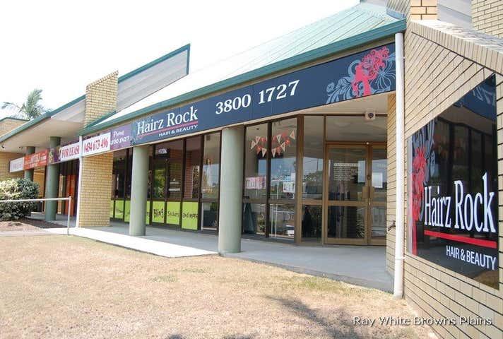 Browns Plains Medical & Professional Centre, 3376 Beaudesert Road Regents Park QLD 4118 - Image 1