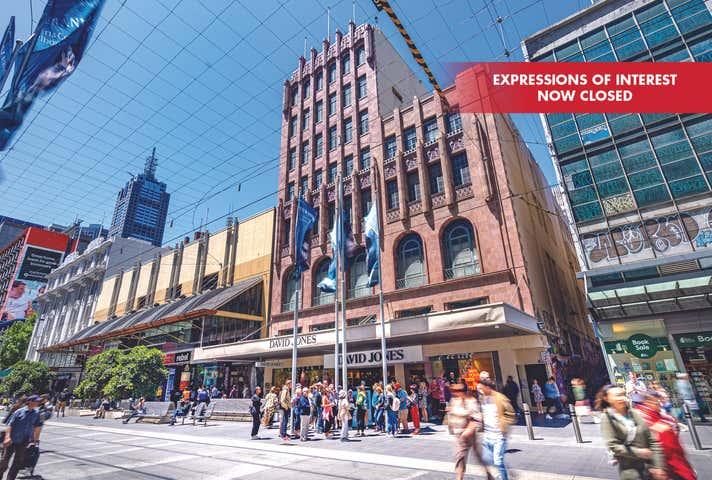 299 Bourke Street Melbourne VIC 3000 - Image 1