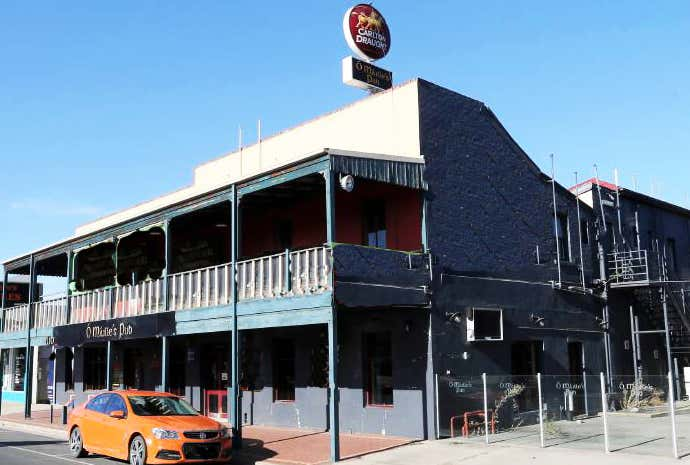 O'Maille`s Pub, 34-36 High Street Wodonga VIC 3690 - Image 1