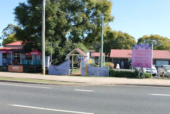 Suite 3, 10476 New England Highway Highfields QLD 4352 - Image 1