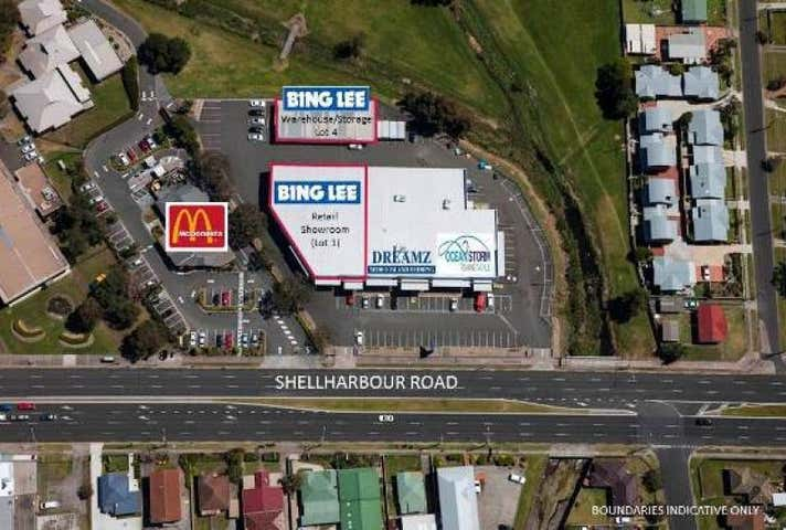 Lots 1 & 4, 144 Shellharbour Road Warilla NSW 2528 - Image 1