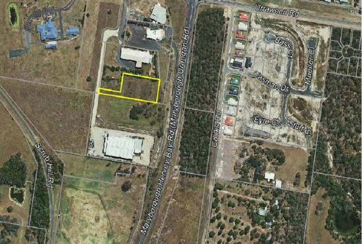 231 Maryborough Hervey Bay Road Urraween QLD 4655 - Image 1