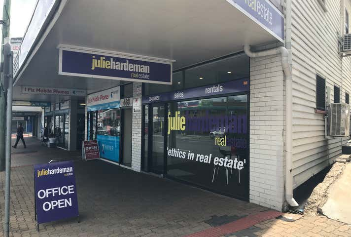 Shop D, 431-439 Ipswich Road Annerley QLD 4103 - Image 1