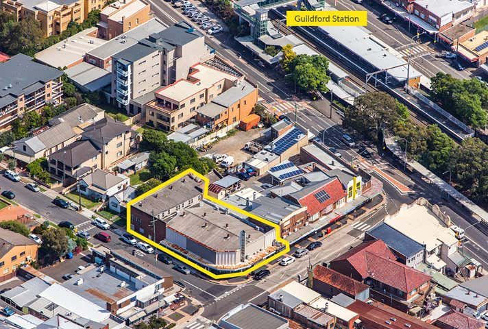 340 Guildford Road Guildford NSW 2161 - Image 1