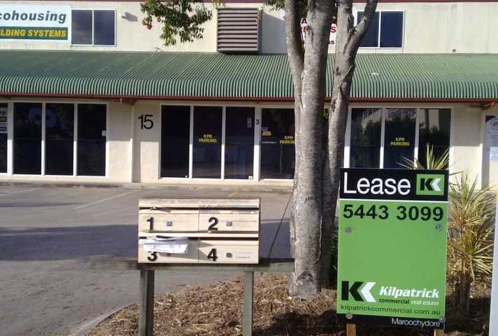 Unit 3, 15 Page Street Kunda Park QLD 4556 - Image 1