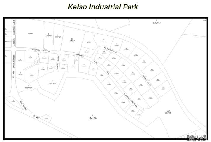 Lot 1000 Michigan Road Kelso NSW 2795 - Image 1