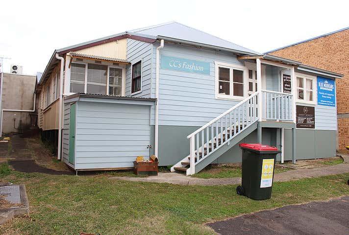 Shop 4, 121 Macquarie Road Springwood NSW 2777 - Image 1
