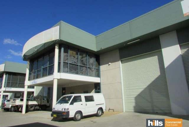 Unit  10, 17a Amax Avenue Girraween NSW 2145 - Image 1