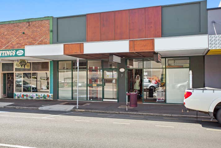 7 Russell Street - T1 Toowoomba City QLD 4350 - Image 1