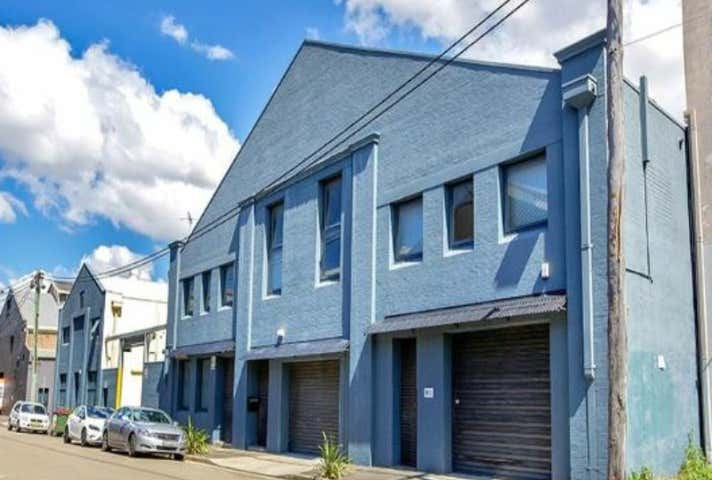 Unit 7, 10-12 George Street Leichhardt NSW 2040 - Image 1