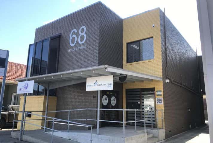 Ground 1 Suite 1, 68 Belford Street Broadmeadow NSW 2292 - Image 1
