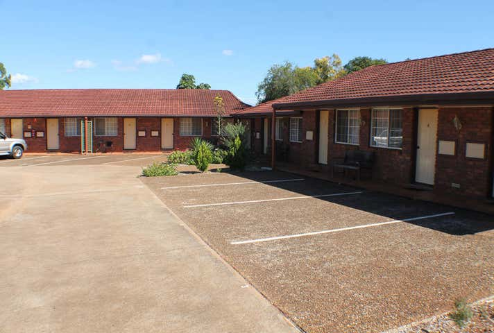 Childers, address available on request