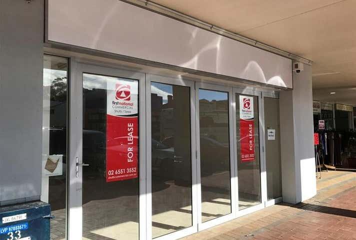 Manning Arcade, Shop 16/14-20 Manning Street Taree NSW 2430 - Image 1